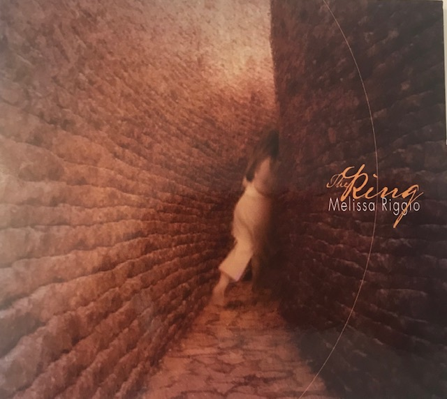 Melissa CD cover