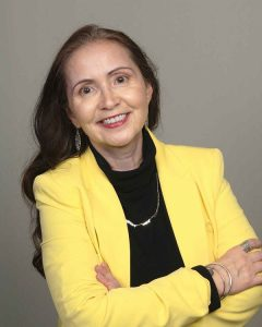 Greta Harrison